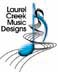 Laurel Creek Music Designs Logo